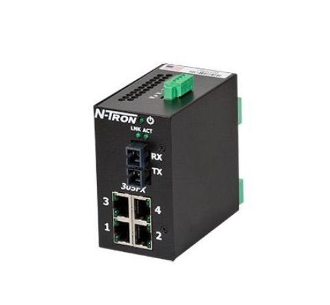 305FX Unmanaged Industrial Ethernet Switch redlion - redlion vietnam