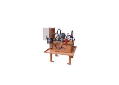 3-5HP Hydraulic Unit - Premium type PR-SV-S301FH, PR-SV-S501FH Pora