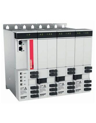 AX8000 Beckhoff- Servo drives