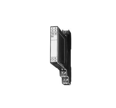 Bộ cách ly tín hiệu dạng vòng 2 kênh TH-41-2 Watanabe