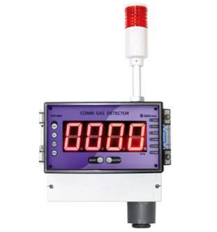 Bộ hiển thị nồng độ khí gas và cảnh báo Gastron GTD-6000