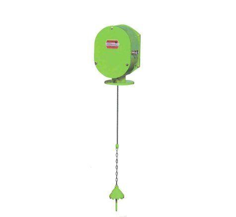 Cảm biến đo mức bằng sức căng Matsushima MDVC-2S2, MDMC-2K - Sounding level meter