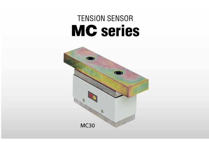 Cảm biến lực căng MC, MB, MG series Nireco - Nireco vietnam