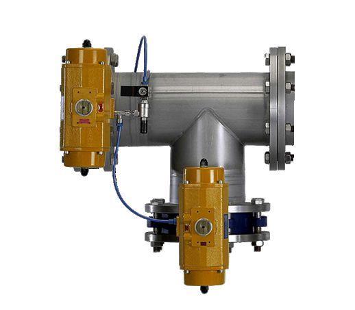CO2 FOAM TRAP pentair - Hệ thống ổn định nồng độ CO2 Haffmans