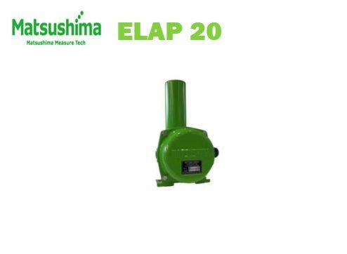 Công tắc an toàn băng tải Elap 20 - Elap 20 matsushima -matsushima vietnam