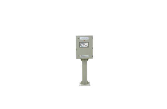 Digital strip position amplifier PR-DPA-400P/PB, PR-DPA-450P