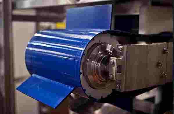 Động cơ tang trống Vandergraaf TM100 - Vandergraaf vietnam