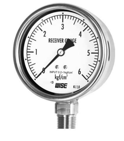 Đồng hồ áp suất P228, P229, P235S, P235B wise - wise vietnam