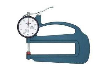 Đồng hồ đo độ dày SM112,SM 114,PG20J Teclock - Teclock vietnam