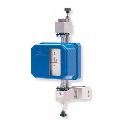 Đồng hồ đo lưu lượng nước và khí TMW series Flowmeter