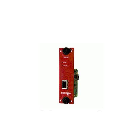 Ethernet Option Card red lion - red lion vietnam - tmp vietnam