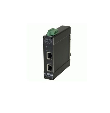 Ethernet PoE Splitter 100-POE - redlion vietnam - Ntron vietnam - TMP vietnam