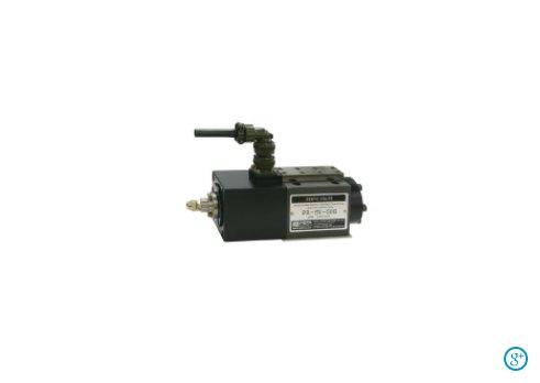 Flow control valve PR-SV-50G, PR-SV-80G Pora - Pora vietnam
