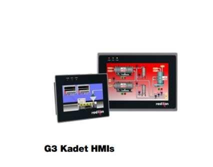 G3 Kadet HMIs Redlion - HMI G3 Redlion - TMP vietnam