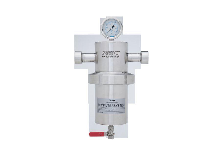Haffmans Coalescence Filter CPM - PSMF, bộ lọc khí CPM - PSMF Haffmans