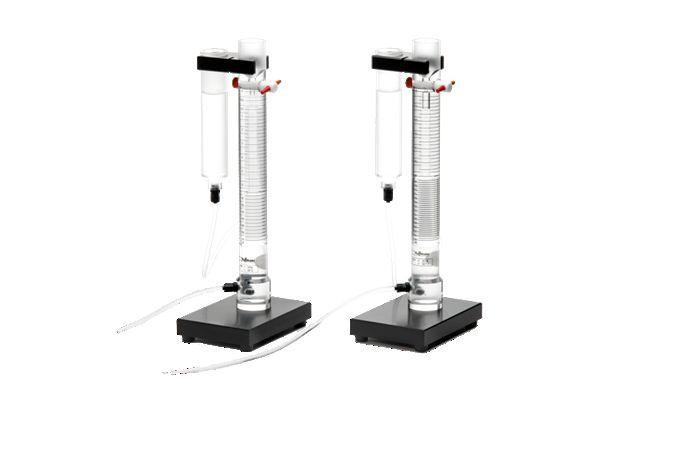 Haffmans Inpack Air Meter - IAM, Máy định lượng không khí Pentair - Haffmans vietnam