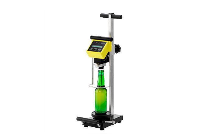 Haffmans Inpack CO2 Meter - ICD, máy đo hàm lượng CO2  Pentair - Haffmans vietnam