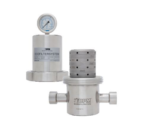 Haffmans Pre-filters CPM - PVF, Bộ lọc CPM - PVF Pentair, Haffmans vietnam