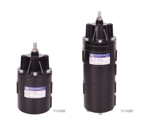 Lock-up Valve Young Tech - Young Tech Việt Nam