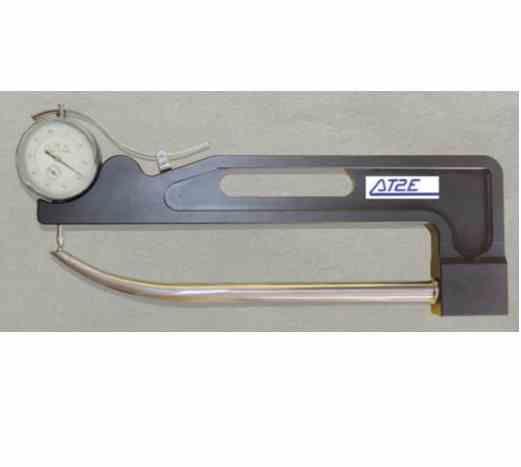 Máy đo độ dày chai thủy tinh BTG-D - AT2E vietnam - TMP vietnam
