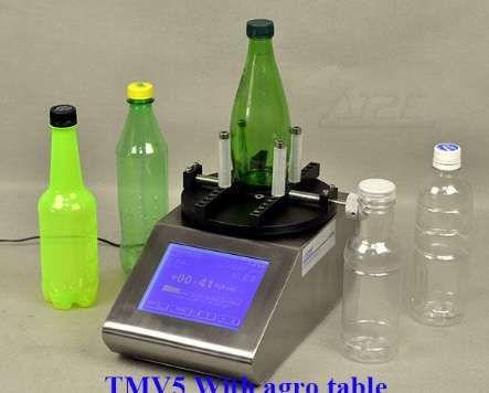 Máy đo lực vặn nắp chai TMV5 AT2E - AT2E vietnam - Đại lý AT2E