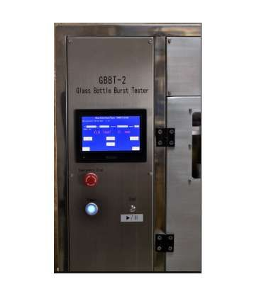 Máy kiểm tra áp lực của chai thủy tinh GBBT-2 - AT2E vietnam