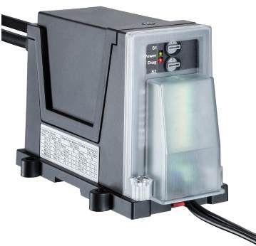 Nhà phân phối Knick vietnam - Railway Transducer ProLine P 52000 Knick