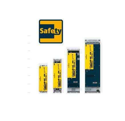 Safety I/O-Module SI4000, SI400E, S04000, S0400E , b maXX 2500, DSDI-028S, DSDI-036S, nhà phân phối baumuller tại Việt Nam