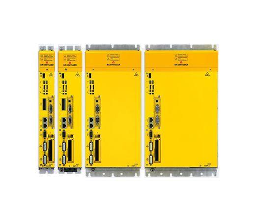 Servo drives Baumuller BM 5323, BM 5325, BM 5326, BM 5327, BM 5328, BM 5331, BM 5332, BM 5333 Baumueller