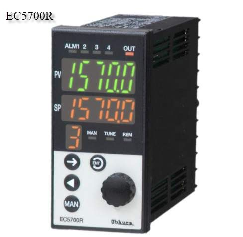 Thiết bị điều khiển nhiệt độ Ohkura EC5700R - nhà phân phối Ohkura vietnam