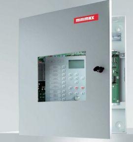 Bộ thu thập tín hiệu báo cháy và chữa cháy FMZ 5000 mod S Minimax - minimax viet nam