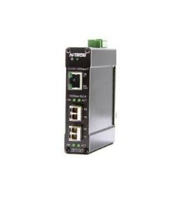 3-Port Gigabit Unmanaged Switch 1003GX2 N-tron, redlion vietnam, ntron vietnam