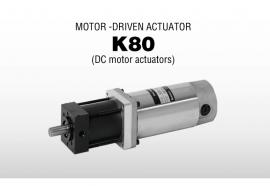 Actuator K80 / K12 / K62 K62A Nireco - Nireco vietnam
