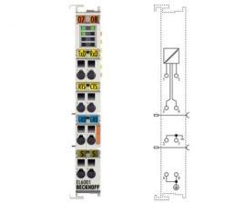 Beckhoff EL6001 - Đại lý phân phối Beckhoff việt nam