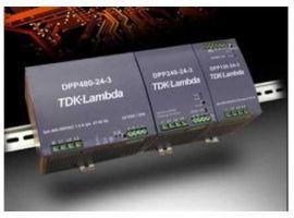 Bộ cấp nguồn từ 5V đến 48V DPP serises TDK Lambda
