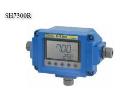 Bộ chuyển đổi tín hiệu đo nồng độ pH SH7300R Ohkura