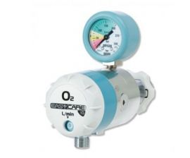 Bộ điều chỉnh áp suất khí Oxy trong Y tể Flow Meter EasyCARE, EasyCARE Plus