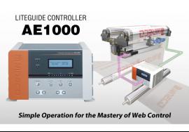 Bộ điều khiển chỉnh biên AE1000 Nireco - Nireco vietnam