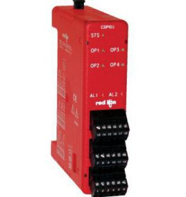 Bộ điều khiển PID CSPID2R0 Red lion - CSPID- Dual Loop PID Control