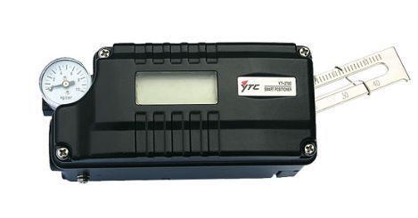 Bộ điều khiển vị trí van chuẩn Hart,  YT-2700 Smart Positioner with Hart protocol