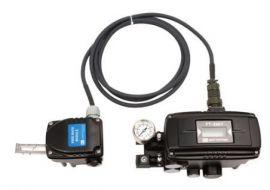 Bộ điều khiển vị trí van Young Tech YT-2501, Remote Positioner YT-2501 Young Tech