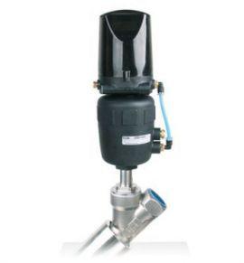 Bộ định điều khiển vị trí Van ba ngã TMP-3000, Positioner for Angle seat valve