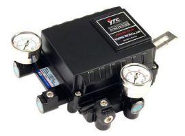 Bộ định vị vị trí góc mở van dạng tuyến tính bằng khí nén YT-1200L Young Tech