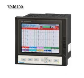 Bộ ghi dữ liệu kỹ thuật số VM6100 ohkura
