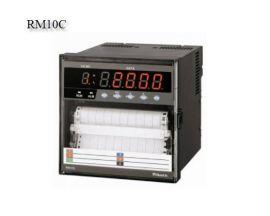 Bộ ghi và hiển thị dữ liệu nhiệt độ, điện áp, dòng điện RM110C Ohkura