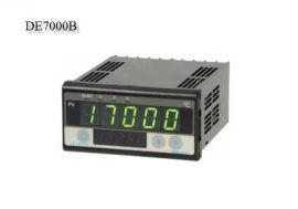 Bộ hiển thị Nhiệt độ, điện áp, dòng điện DE7000B Ohkura