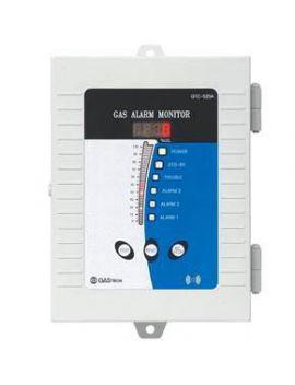 Bộ hiển thị nồng độ khí và cảnh báo nguy hiểm GTC-520 Gastron