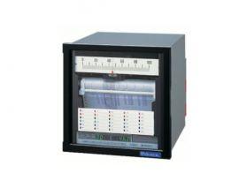 Bộ ghi dữ liệu nhiệt độ, điện áp, dòng điện RM18G, RM18N Ohkura