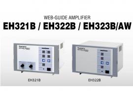 Bộ khuyếch đại EH321B / EH322B Nireco - Nireco vietnam