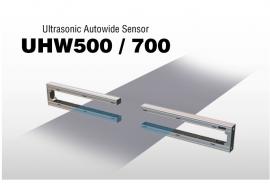 Cảm biến chỉnh biến UHW500 / 700 - chỉnh biên UHW500 / 700